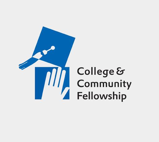 College & Community Felllowship Logo.