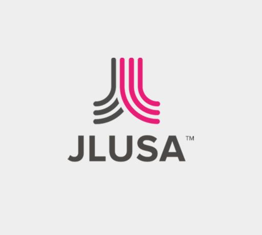 JustLeadership USA Logo.